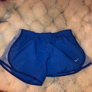 Nike shorts 💙💙💙💙